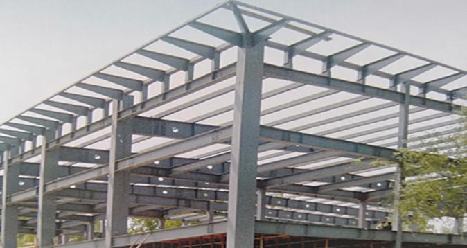 北京钢结构施工