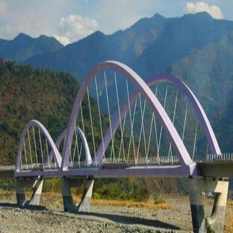 铁路钢结构桥梁