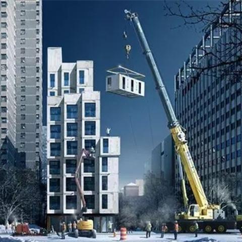 天津装配式钢结构