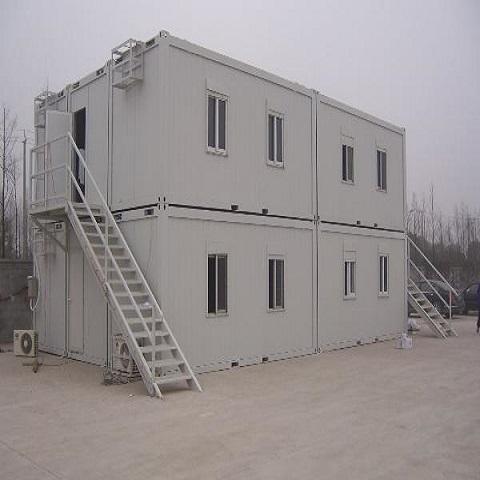山东集装箱房屋